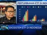 Jurus BEI Dorong Transaksi ETF di Pasar Sekunder