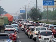 Akses ke Bandara Macet Parah, Begini Penjelasan Operator Tol