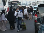 Tol Bandara Macet, Refund & Reschedule Tiket Garuda Gratis