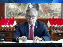 Bos OJK Ungkap Kondisi Terkini NPL Perbankan