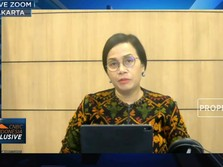 Kabar Gembira Sri Mulyani: Perbaikan Ekonomi Makin Nyata
