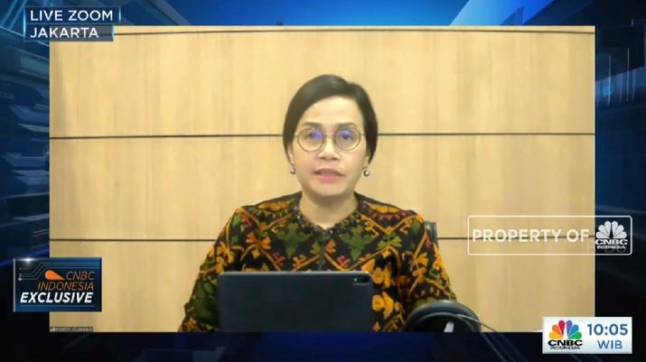 Forum Diskusi Sektor Finansial denganl tema