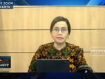 Depan Bos IMF, Sri Mulyani Bicara Menteri Jokowi yang Korupsi