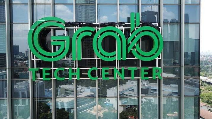 Peresmian Grab Tech Center di Jakarta (Dok. Grab)