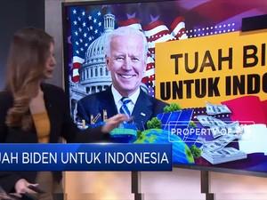Tuah Biden untuk Indonesia