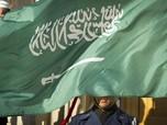 Ada Insiden Penembakan di Kedutaan Arab Saudi di Belanda