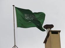 Alhamdulillah, Arab Saudi Mulai Vaksinasi Covid-19 Hari Ini