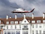 Penampakan Helikopter VIP Sikorsky S-76 yang Mau Dijual Trump
