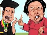 Heboh Megawati Sebut Jakarta Sekarang Jadi Amburadul