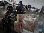 THR Cair & Gratis Ongkir di Harbolnas, Ekonomi RI Makin Joss!
