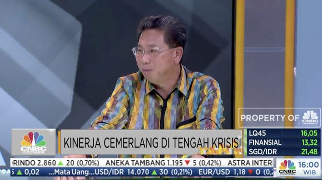MEGA Deretan Senjata Bank Mega Raih Gelar The Most Profitable Bank