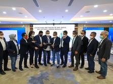 Genjot Penyaluran Kredit UMKM, BRI Target Komposisi 85%