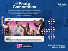 Berhadiah Rp 15 Juta, JDCN Gelar Lomba Foto Kolaborasi Warga