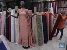 Bocor Besar, Pasar RI Diobrak-Abrik Tekstil Impor Ilegal!