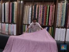 Bos Pabrik Tekstil Tak Soal Rogoh Duit Buat Vaksin Karyawan