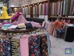 Menperin Sebut Industri Tekstil Babak Belur Dihajar Pandemi