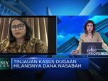Tabungan Nasabah Maybank Hilang Rp 20 M,OJK Ambil Langkah Ini