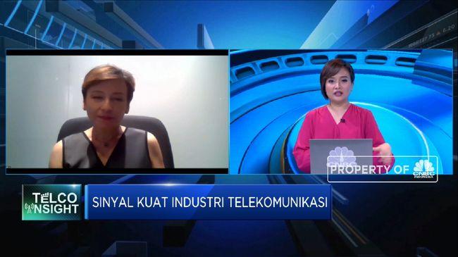 BALI BALI: Kami Salah Satu Yang Siap Mengadopsi Teknologi 5G