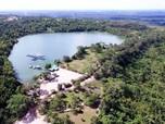 Bikin Kaget, Bekas Tambang Batu Bara Disulap Jadi Danau Indah