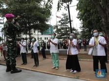 Rekor! Kasus Covid-19 Jakarta Nambah 1.579, Tolong Pak Anies