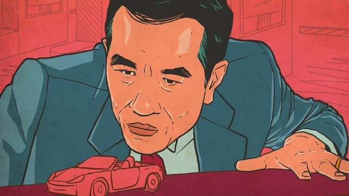 Infografis: 12 Tol Terbaru Dibangun Jokowi di 2021, Cek Daftarnya!