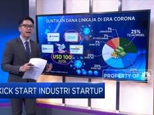 Kick Start Industri Startup