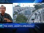 Megawati Sebut Jakarta Amburadul, Kata Pengamat Ini Alasannya