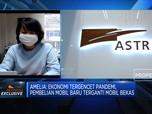 Pangkas Biaya Promosi, Strategi Astra Daihatsu Hadapi Pandemi