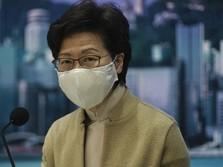 Jangan Kaget, Pemimpin Hong Kong 'Timbun' Uang Cash di Rumah!
