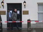 Potret Kedubes Saudi di Belanda yang Diberondong Tembakan