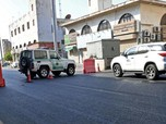 Bom Meledak di Jeddah, Bursa Saham Arab Saudi Merah!