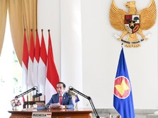 Jokowi Hadiri KTT ke-37 ASEAN, Ini Hasil Pertemuannya