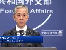 Akhirnya China Beri Selamat Ke Biden