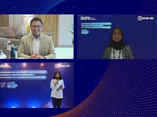BRI Gelar Virtual Gathering Bersama Perbankan & BPD
