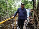 Gubernur Kalbar Polisikan Pedemo Tolak Omnibus Law, Ada Apa?