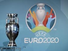Kapan & Negara Mana Saja yang Jadi Peserta Euro 2020?
