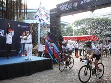 Port Virtual Run and Ride 2020 Pelindo 3 Resmi Dimulai