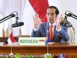 Hadiri KTT, Jokowi Dorong Kemitraan ASEAN-New Zealand