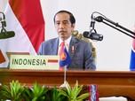 Jokowi Sebut ASEAN Harus Jadi Raksasa Ekonomi Digital Dunia