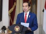 Situasi Dunia Sulit, Jokowi: RI Buka Pintu Bagi Investor!