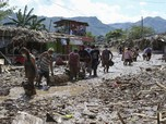 Waduh! Besok Vietnam Diperkirakan Bakal Diterpa Badai Besar