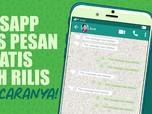Cara Aktifkan Fitur WhatsApp Hapus Pesan Otomatis di Android