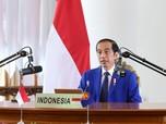 RCEP Resmi Ditandatangani, Jokowi: Ini Hari yang Bersejarah!