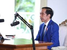 Jokowi Soal Reshuffle Kabinet: Kalau tidak Baik, Saya Ganti!
