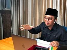 IPO Rakyat 'Mansurmology' & Omzet Rp10 T/Tahun