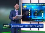 Akhir Hayat Premium di Jamali