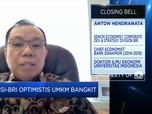 BMSI, Indeks Acuan Bagi Pengembangan Bisnis UMKM BRI
