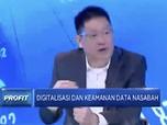 Awas Kejahatan Cyber Mengincar Sektor Keuangan