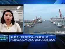 Surplus Neraca Dagang, Sinyal Positif Bagi Penguatan IHSG