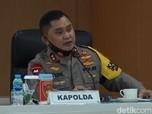 Kapolri Tunjuk Irjen Fadil Imran Jabat Kapolda Metro Jaya